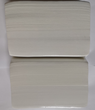 TOP Sparset 2x250 Pcs Papier Waxing Strips Non Woven Haarentfernung 20 cm x 7 cm