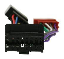 HQ ISO-PION16P02 KFZ Autoradio Adapterkabel Adapter Kabel Connector geeignet f Pioneer 16 pol.