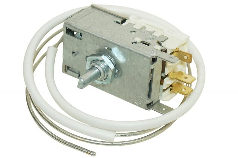Kühlschrank Thermostat : Hotpoint c kühlschrankzubehör thermostat für kühlschrank