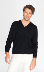Hari - V-Neck Sweater