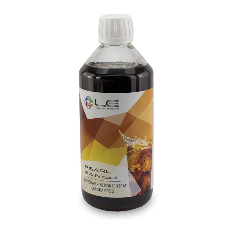 Liquid Elements Pearl Rain Autoshampoo Cola Edition 500ml  – Bild 1