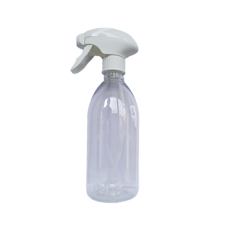 Sprühflasche inkl. Sprühkopf 500ml – Bild 1