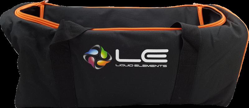 Liquid Elements Transport-Tasche; Poliermaschinen-Tasche; Kofferraum-Tasche – Bild 1