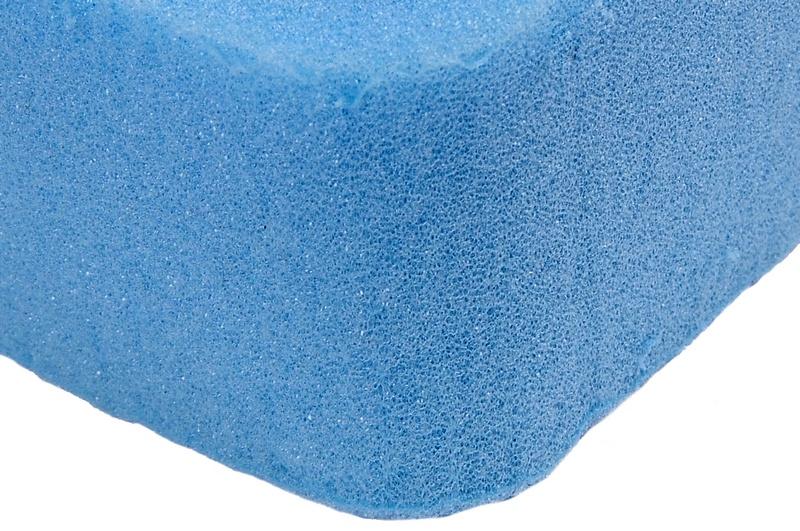 Liquid Elements Handapplikator Schwabbel Blue – Bild 2