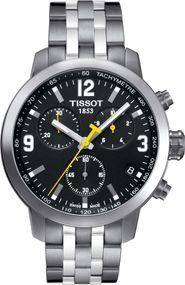 Tissot PRC200 CHRONO T055.417.11.057.00 Herrenchronograph