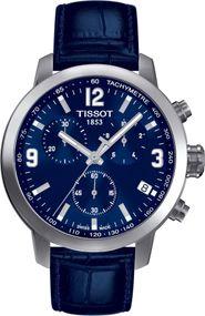 Tissot PRC200 CHRONO T055.417.16.047.00 Herrenchronograph
