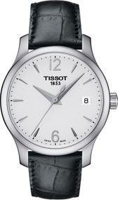 Tissot TISSOT TRADITION T063.210.16.037.00 Damenarmbanduhr
