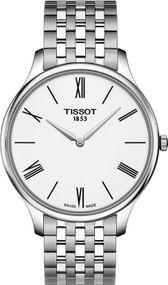 Tissot TISSOT TRADITION T063.409.11.018.00 Herrenarmbanduhr