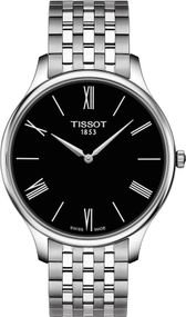 Tissot TISSOT TRADITION T063.409.11.058.00 Herrenarmbanduhr