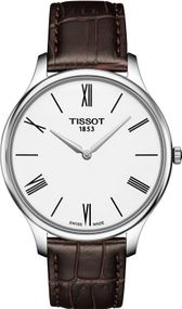 Tissot TISSOT TRADITION T063.409.16.018.00 Herrenarmbanduhr
