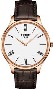 Tissot TISSOT TRADITION    Q T063.409.36.018.00 Herrenarmbanduhr