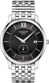 Tissot TRADITION SMALL SECOND T063.428.11.058.00 Herren Automatikuhr