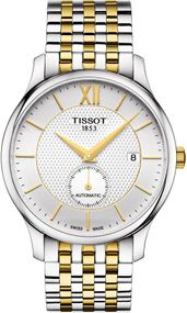 Tissot TRADITION SMALL SECOND T063.428.22.038.00 Herren Automatikuhr