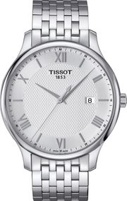Tissot TISSOT TRADITION T063.610.11.038.00 Herrenarmbanduhr
