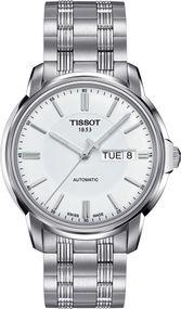 Tissot MATICS III T065.430.11.031.00 Herren Automatikuhr