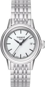 Tissot CARSON T085.210.11.011.00 Damenarmbanduhr