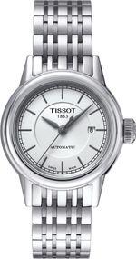 Tissot CARSON MATIC T085.207.11.011.00 Damen Automatikuhr
