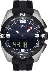 Tissot T-TOUCH EXPERT SOLAR NBA SPECIAL EDITION T091.420.47.207.01 Herrenchronograph