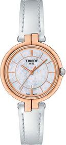 Tissot TISSOT FLAMINGO T094.210.26.111.01 Damenarmbanduhr