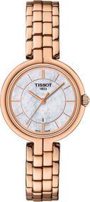 Tissot TISSOT FLAMINGO T094.210.33.111.01 Damenarmbanduhr