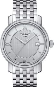 Tissot BRIDGEPORT T097.410.11.038.00 Herrenarmbanduhr
