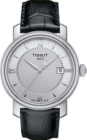 Tissot BRIDGEPORT T097.410.16.038.00 Herrenarmbanduhr
