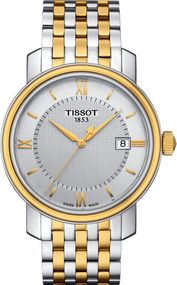Tissot BRIDGEPORT T097.410.22.038.00 Herrenarmbanduhr