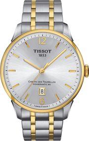Tissot CHEMIN DES TOURELLES POWERMATIC 80 T099.407.22.037.00 Herren Automatikuhr