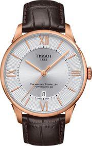Tissot CHEMIN DES TOURELLES POWERMATIC 80 T099.407.36.038.00 Herren Automatikuhr