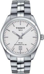 Tissot PR100 T101.407.11.031.00 Herren Automatikuhr