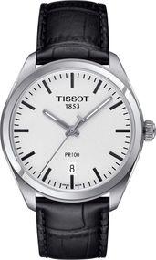 Tissot PR100 T101.410.16.031.00 Herrenarmbanduhr