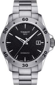Tissot TISSOT V8 SWISSMATIC T106.407.11.051.00 Herren Automatikuhr