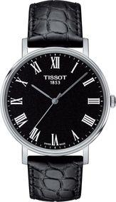 Tissot TISSOT EVERYTIME  Ø38 mm T109.410.16.053.00 Herrenarmbanduhr