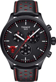 Tissot CHRONO XL NBA CHICAGO BULLS T116.617.36.051.00 Herrenchronograph