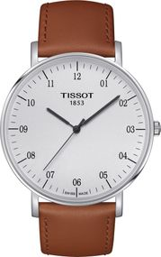 Tissot TISSOT EVERYTIME BIG  Ø42 mm T109.610.16.037.00 Herrenarmbanduhr