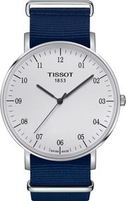 Tissot TISSOT EVERYTIME BIG  Ø42 mm T109.610.17.037.00 Herrenarmbanduhr