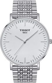 Tissot TISSOT EVERYTIME BIG  Ø42 mm T109.610.11.031.00 Herrenarmbanduhr