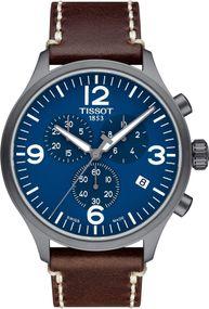 Tissot CHRONO XL  GRAU T116.617.36.047.00 Herrenchronograph
