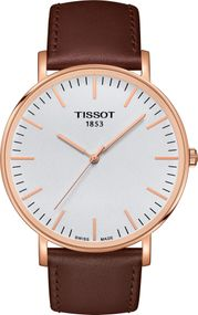 Tissot TISSOT EVERYTIME BIG  Ø42 mm T109.610.36.031.00 Herrenarmbanduhr