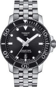 Tissot SEASTAR 1000 MATIC T120.407.11.051.00 Herren Automatikuhr