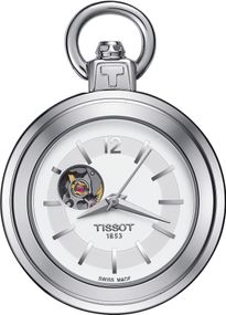 Tissot PENDANT 1920PINE T854.205.19.037.01 Taschenuhr