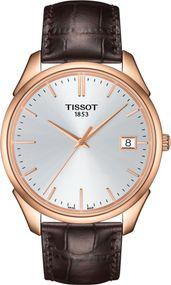 Tissot TISSOT VINTAGE  18 KT RG T920.410.76.031.00 Herrenarmbanduhr