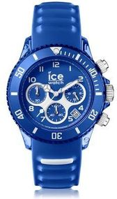 Ice Watch ICE aqua Marine 012734 Herrenchronograph