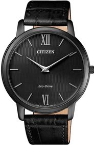 Citizen Leather AR1135-10E Herrenarmbanduhr