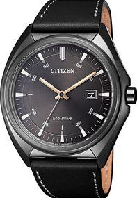 Citizen Leather AW1577-11H Herrenarmbanduhr