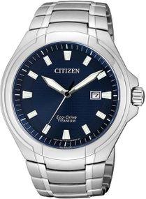 Citizen Titanium BM7430-89L Herrenarmbanduhr