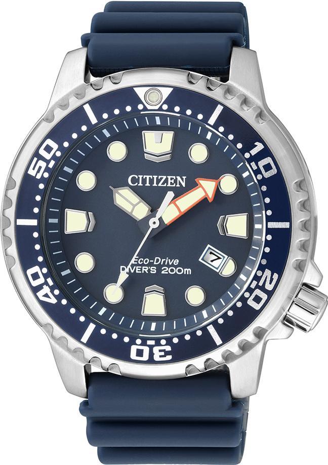 Citizen Promaster BN0151-17L Herrenarmbanduhr
