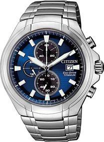 Citizen Titanium CA0700-86L Herrenchronograph