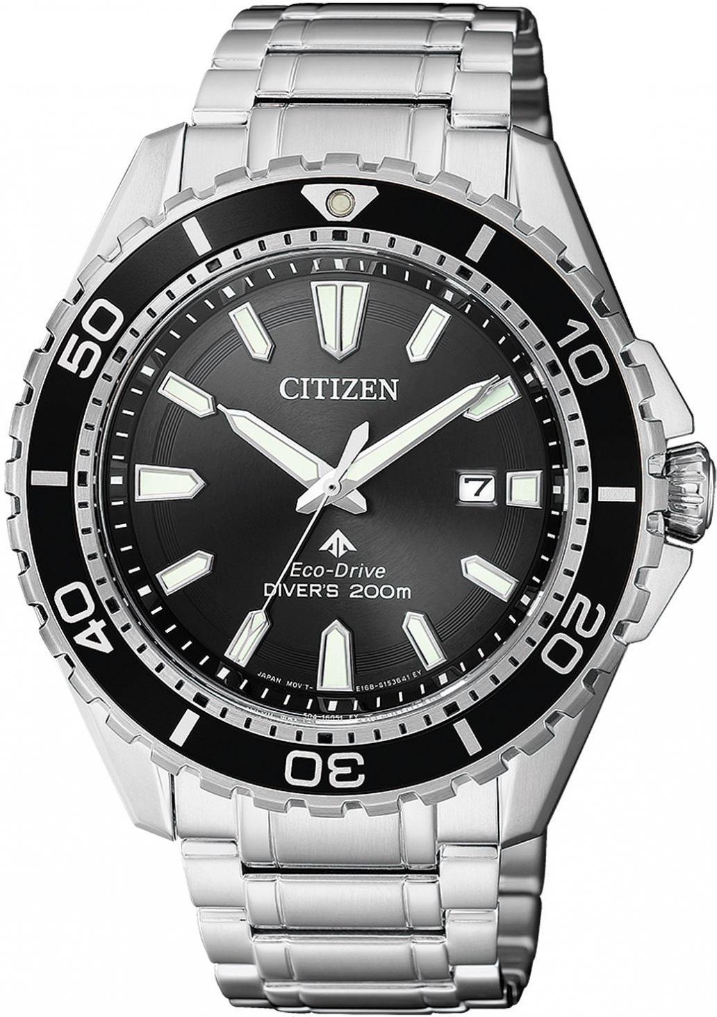 Citizen Promaster BN0190-82E Herrenarmbanduhr