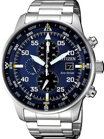 Citizen Chrono CA0690-88L Herrenchronograph